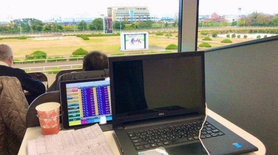 競馬予想ソフトによる詐欺